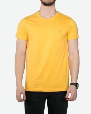 تیشرت نخی پنبه ای -مردانه- خرید اینترنتی لباس - فروشگاه اینترنتی لباس سارابارا -