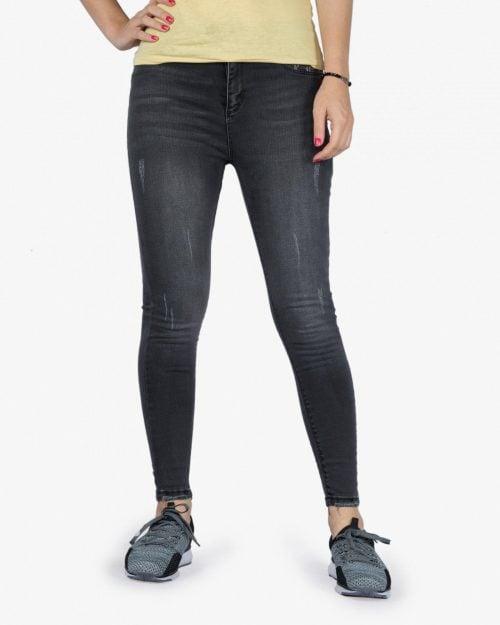 شلوار دودی مردانه شلوار جین جذب ذغالی زنانه | فروشگاه اینترنتی سارابارا