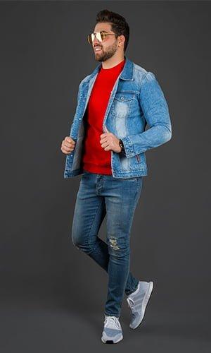 محصولات مردانه جدید - خرید اینترنتی لباس - فروشگاه اینترنتی لباس سارابارا
