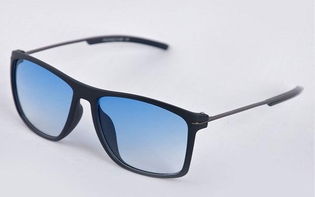 اکسسوری مردانه شامل عینک آفتابی در فروشگاه اینترنتی سارابارا