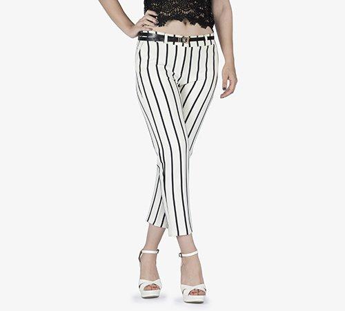 شلوار زنانه - خرید لباس زنانه - فروشگاه اینترنتی لباس سارابارا