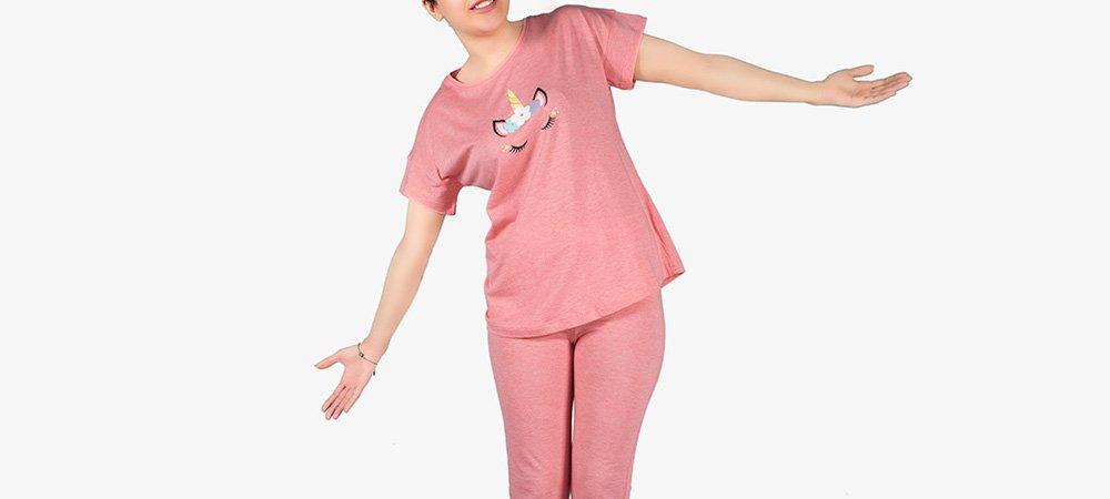 لباس خانگی زنانه - خرید لباس زنانه - فروشگاه اینترنتی لباس سارابارا