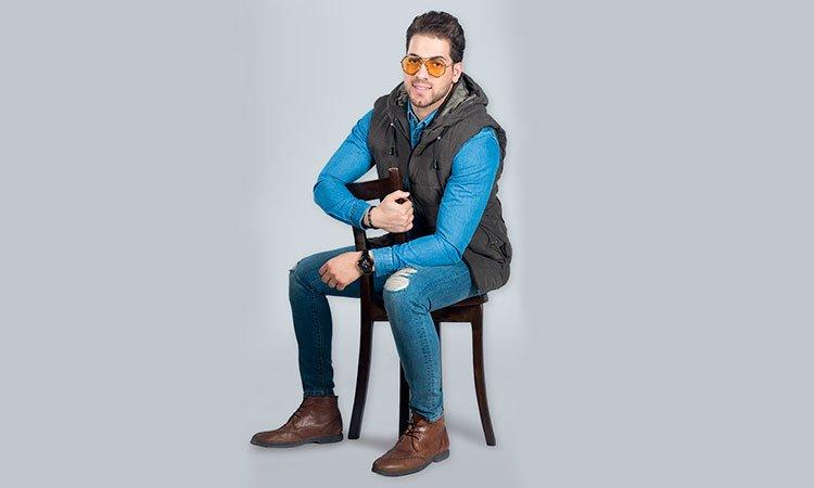 لباس مردانه - پوشاک مردانه - فروشگاه اینترنتی لباس سارابارا