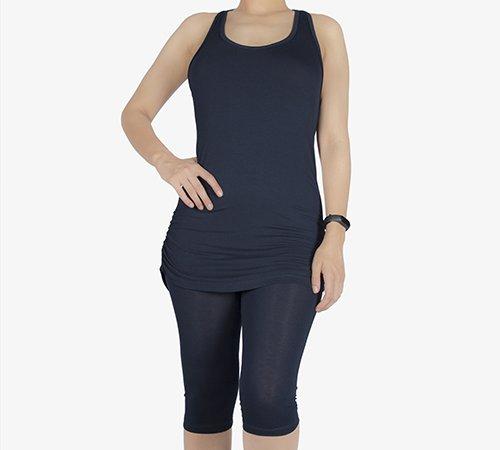لباس ورزشی زنانه - خرید لباس زنانه - فروشگاه اینترنتی لباس سارابارا