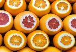 پرتقال قاتل جوش های سر سیاه است