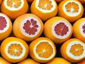 پرتقال قاتل جوش های سر سیاه است - مجله اینترنتی مد سارابارا