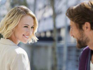 دیدار نخست مرد و زن - مجله اینترنتی مد سارابارا