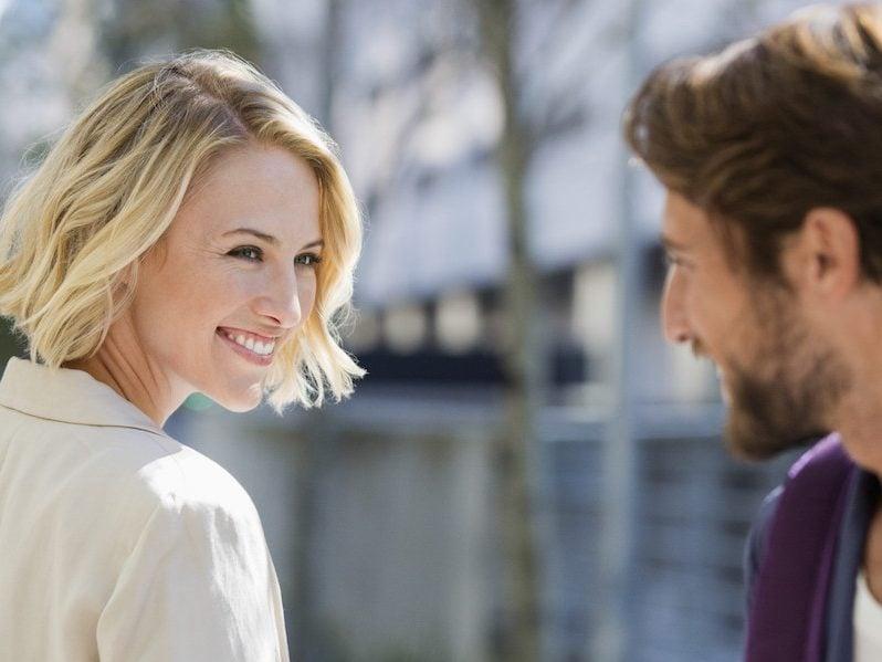 ۵ چیزی که دختر ها با نگاه اول در پسر ها می بینند