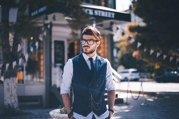 استایل مردانه - مجله اینترنتی مد سارابارا
