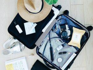 ساک مسافرتی و آماده شدن برای یک سفر با رعایت نکات محیط زیستی - مجله اینترنتی مد