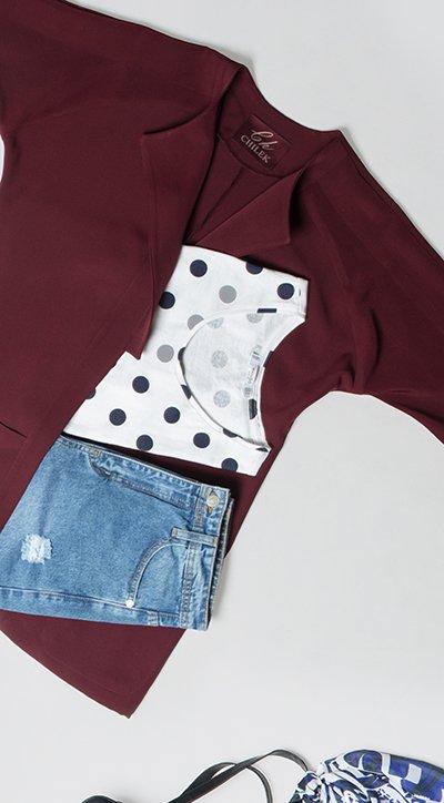 پوشاک زنانه - خرید اینترنتی لباس - فروشگاه اینترنتی لباس سارابارا-سردر