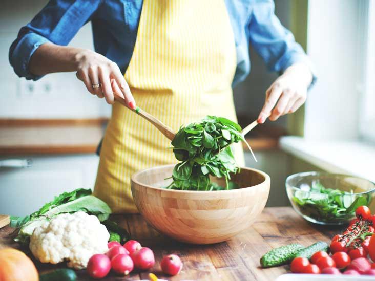 بررسی سه مورد از رژیم های موثر کاهش وزن