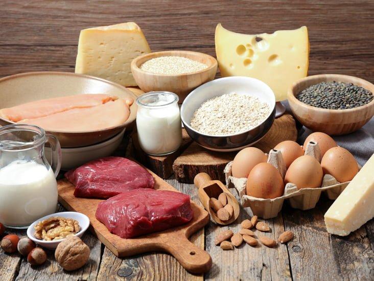 رژیم های موثر کاهش وزن رژیم کاهش چربی