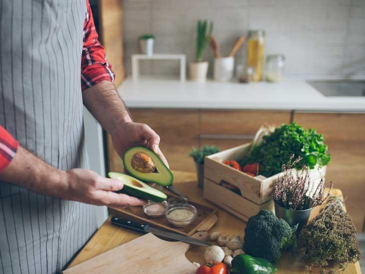 رژیم کاهش کربوهیدرات رژیم های موثر کاهش وزن