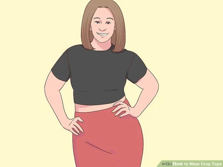 نیمتنه برای افراد با وزن بالا