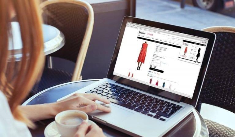 توضیح کامل روش های خرید اینترنتی لباس