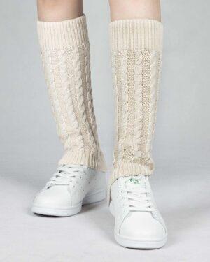 ساق پا بافت طرح مارپیچ - استخوانی - رو به رو