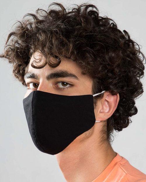 ماسک تنفسی پارچه ای-محیطی
