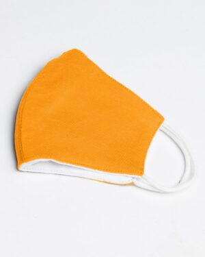 ماسک بچه گانه نارنجی -نیمه-بیرون-محیطی