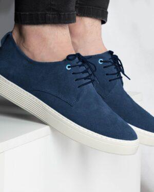 کفش نوبوک مردانه وادین کوک -توپا