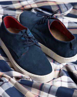 کفش نوبوک مردانه وادین کوک-محیطی
