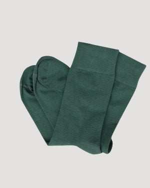 جوراب نخی ساده- کله غازی- جفت