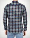 پیراهن چهارخانه مردانه 1103334 (2)