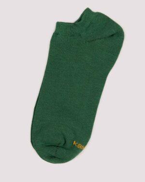 جوراب ساق کوتاه اسپرت مردانه-سبز- جفت