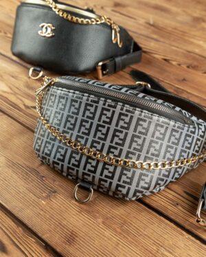 کیف کمری اسپرت دخترانه- محیطی