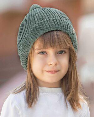 کلاه بافت بچگانه 84002-new (1)