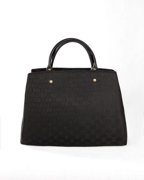 کیف دستی زنانه 110- مشکی (1)
