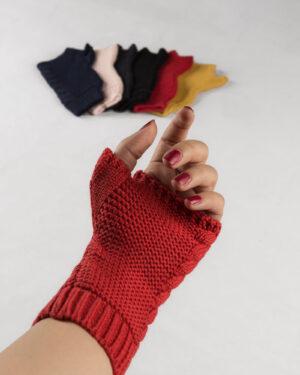 دست پوش 36003- قرمز (3)
