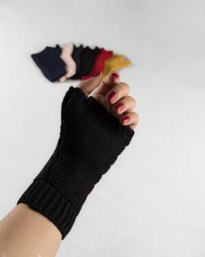 دست پوش 36003- مشکی (3)