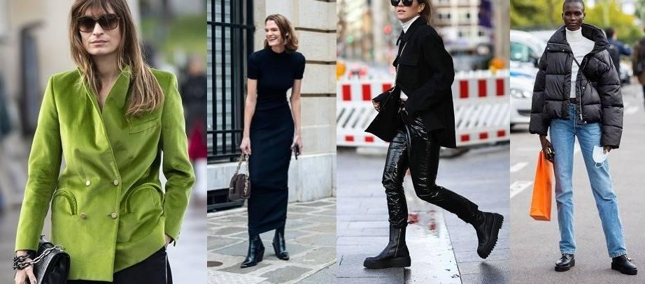 راهنمای خرید لباس های ترند زمستان 2021