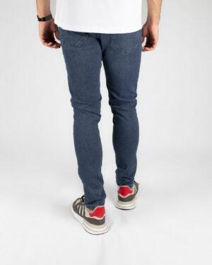 شلوار جین مردانه 990502 آبی تیره (3)