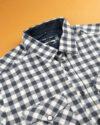 پیراهن مردانه پشمی vk990642 (2)