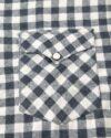 پیراهن مردانه پشمی vk990642 (3)