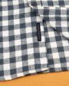 پیراهن مردانه پشمی vk990642 (4)