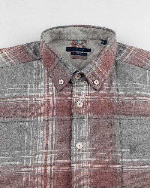 پیراهن مردانه پشمی vk990781 (1)