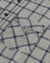 پیراهن پشمی مردانه vk990632 (4)