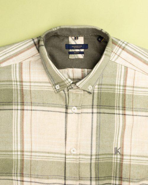 پیراهن پشمی مردانه vk990791 (1)