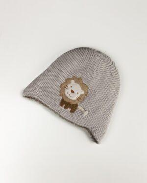 کلاه بافت بچگانه 84004 (1)