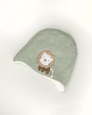 کلاه بافت بچگانه 84004 (2)