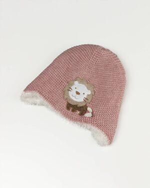 کلاه بافت بچگانه 84004 (3)