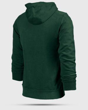 هودی مردانه 1389- سبز (2)