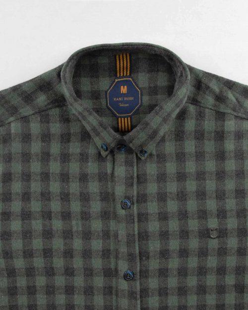 پیراهن مردانه پشمی 1333- یشمی (1)