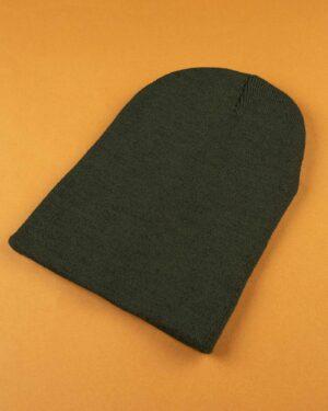 کلاه بافت zk55-یشمی (1)