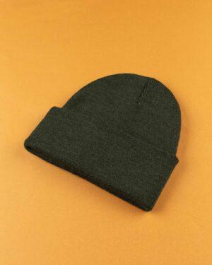 کلاه بافت zk55-یشمی (3)