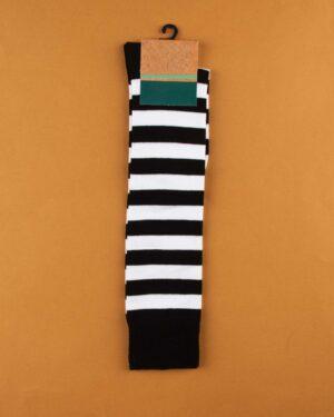 جوراب نخی S35- چند رنگ (1)