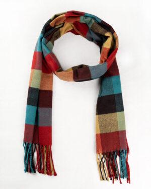 شال گردن shawl125-- چند رنگ (1)
